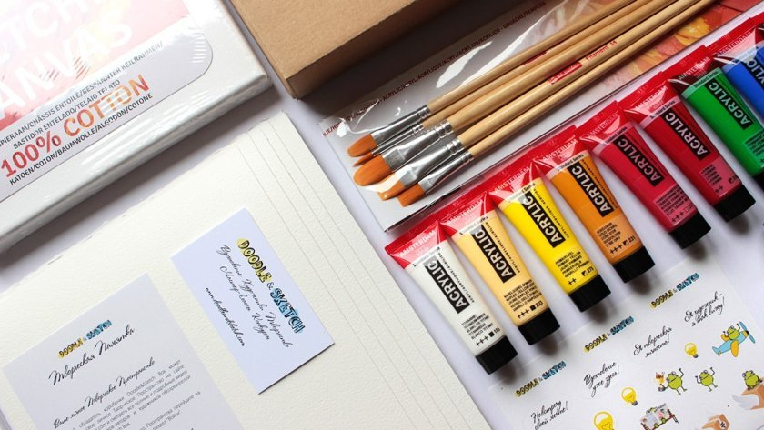 Special Deal AcrylicBox