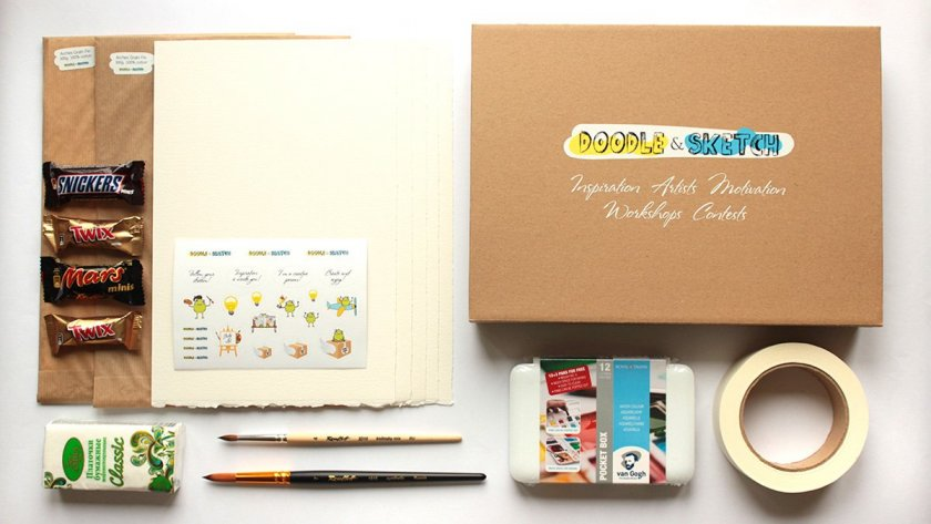 Special Deal WatercolorBox